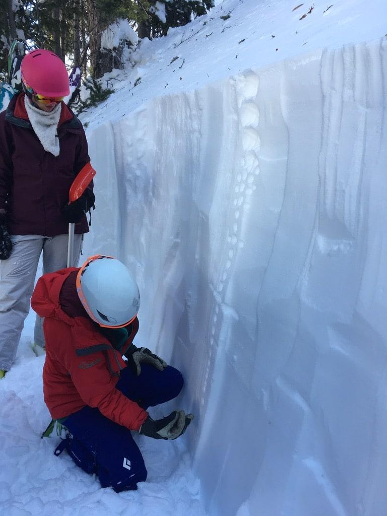 Level 1 Avalanche Training